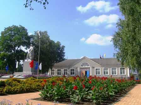 Почаевская школа
